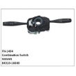 84310-16840,COMBINATION SWITCH,FN-1494 for NISSAN