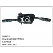 KK191-66-120D,COMBINATION SWITCH,FN-1455 for KIA PRIDE