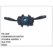 OLD TYPE,COMBINATION SWITCH,FN-1420 for HYUNDAI SANTRO Ⅰ