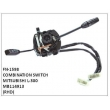 MB114913,COMBINATION SWITCH,FN-1598 for MITSUBISHI L-300