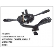 MB302736,COMBINATION SWITCH,FN-1606 for MITSUBISHI CANTER MARU~T