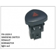 8200442723,WARNING SWITCH, FN-1320-3 for RENAULT