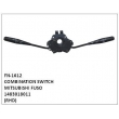 1483018011,COMBINATION SWITCH,FN-1612 for MITSUBISHI FUSO