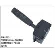 TURN SIGNAL SWITCH,FN-1615 for MITSUBISHI FE 659