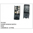 1268208110, POWER WINDOW SWITCH, FN-1041 for BENZ