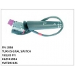 812501924, SWF202641, TURN SIGNAL SWITCH, FN-1066 for VOLVO FH
