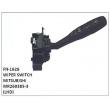 MR260385-3,WIPER SWITCH,FN-1626 for MITSUBISHI