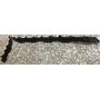 TOYOTA CAMRY 2013   RR52575-06090 BUMPER BRACKET REAR RIGHT