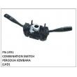 COMBINATION SWITCH, FN-1551 for PERODUA KEMBARA