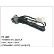 6735400445, SWF201681, TURN SIGNAL SWITCH, FN-1009 for BENZ LK/LN2 T2/LN1