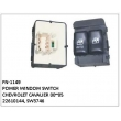 22610144, SW3746, POWER WINDOW SWITCH, FN-1149 for CHEVROLET CAVALIER 00~05