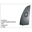 POWER WINDOW SWITCH, FN-1391-2 for FIAT