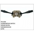 54034603A01G8,COMBINATION SWITCH, FN-1592 for NISSAN MICRA