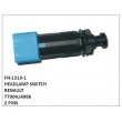 7700414986, HEADLAMP SWITCH, FN-1313-1 for RENAULT