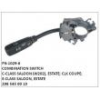 2085450010, COMBINATION SWITCH, FN-1029-6 for C-CLASS SALOON (W202), ESTATE; CLK COUPE; E-CLASS SALOON, ESTATE