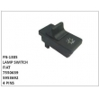 7550639, 5953692, LAMP SWITCH, FN-1385 for FIAT