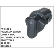 1240501, 90361524,HEADLAMP  SWITCH, FN-1139-1 for CORSA A BOX, HATCHBACK, A SALOON, FRONTTERA A