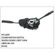 UB95-66-120,COMBINATION SWITCH,FN-1639 for MAZDA B2000 1985~1994