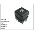 82389566, 82389567,FOG SWITCH, FN-1384 for FIAT