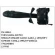 7701045864, TURN SIGNAL SWITCH, FN-1308-1 for  RENAULT, MEGANE CLASSIC (LA0/1_) 1996/09~/, SAFRANE II (B54_) 1996/07~2000/12