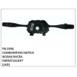 5403471414H7, COMBINATION SWITCH, FN-1594 for NISSAN MICRA