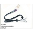 TURN SIGNAL SWITCH, FN-1058 for NEOPLAN