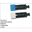 7700414988, HEADLAMP SWITCH, FN-1313-2 for RENAULT