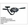 84310-1A151, COMBINATION SWITCH, FN-1504-2 for TOYOTA COROLLA EE90 88-92