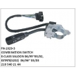210 540 21 44 COMBINATION SWITCH, FN-1029-3 for E-CLASS SALOON 06/95~03/02, ESTATE(S202) 06/96~ 03/03