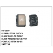 5475734, FRONT RIGHT BUTTON BLACK,GRAY OR BEIGE, FN-1130 for BUICK RENDEZVOUS 02~07, PONTIAC AZTEK 01~05