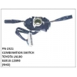 84310-12890, COMBINATION SWITCH, FN-1521 for TOYOTA LN100