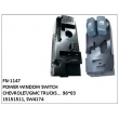 15151511, SW4174, POWER WINDOW SWITCH, FN-1147 for CHEVROLET/GMC TRUCKS... 96~03