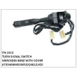 6735400445, SWF201681, TURN SIGNAL SWITCH, FN-1013 for MERCEDES BENZ