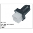 PUSH BUTTON SWITCH, FN-1275 for PEUGEOT