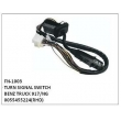 0055455224, TURN SIGNAL SWITCH, FN-1003 for BENZ TRUCK 917/NG