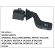 90243394, 90295538, 90243391, 1241131 WIPER SWITCH FN-1101-1 for DAEWOO, AGILA (H00) ESTATE, ASTRA F SALOON, G SALOON, VECTRA A SALOON, B SALOON