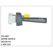 1 624 133, WIPER SWITCH, FN-1067 for VOLVO FH
