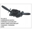 735290065, COMBINATION SWITCH, FN-1365-3 for FIAT, PALIO 2000~2004, PALIO 2001, WEEKEND 2001, (WITH REAR WIPER)