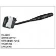 MC858361,WIPER SWITCH,FN-1609 for MITSUBISHI FUSO