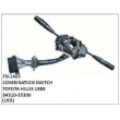 84310-35300, COMBINATION SWITCH, FN-1495 for TOYOTA HILUX 1989