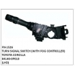 84140-0P010, TURN SIGNAL SWITCH, FN-1526 for TOYOTA COROLLA
