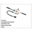 84310-87329-000,COMBINATION SWITCH,FN-1552 for DAIHATSU V78