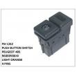 96000586XX, LIGHT ORANGE, PUSH BUTTON SWITCH, FN-1262 for PEUGEOT 405