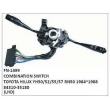 84310-35180, COMBINATION SWITCH, FN-1499 for TOYOTA HILUX YH50/52/55/57 RN50 1984~1988