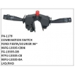 96FG-13335-CB, 96FG-13335-DB, 97FU-13335-CB, 98FU-13335-BA COMBINATION SWITCH	, FN-1179 for FORD FIESTA/COURIER 96~