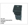 PUSH BUTTON SWITCH, FN-1257 for PEUGEOT