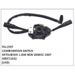 MB571632,COMBINATION SWITCH,FN-1597 for MITSUBISHI L-300 NEW 2000CC 1987