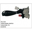 8158723,TURN SIGNAL SWITCH, FN-1725 for VOLVO EDC, FH