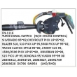26036312, 26054725, 26083627, 26091769, 26083628, DS796 , SW954 TURN SIGNAL SWITCH FN-1116 for SILVERADO 95~02, CHEVROLET PICK UP 95~02, BLAZER S10, S10 PICK UP 95, TAHOE CLAYSIC STYLE 95~00, 1500 PICK UP 95~99, 2500 PICK UP 95~00, 3500 PICK UP 95~02, SUB