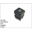 84652-0A020,Wiper Switch, FN-1483 for TOYOTA COROLLA/RUNX/SOLUNA